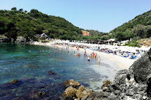 Mikri Ammos Beach, Syvota, Greece