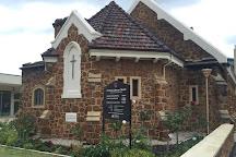 St Johns Lutheran Church, Highgate, Australia