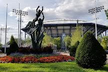Arthur Ashe Stadium, New York City, United States