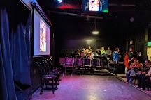 Upright Citizens Brigade Theatre LA, Los Angeles, United States