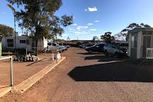 Oasis Tourist Park and Oasis Tours, Coober Pedy, Australia