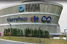 Marmara Forum, Istanbul, Turkey