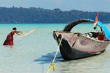 Vijaynagar Beach, Havelock Island, India
