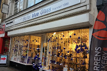 The Original Bristol Blue Glass Ltd, Bristol, United Kingdom