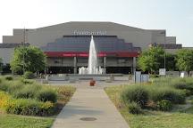 Freedom Hall, Louisville, United States