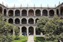 Antiguo Colegio de San Ildefonso, Mexico City, Mexico