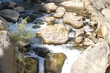 Yazılı Kanyon Milli Parkı, Isparta, Turkey