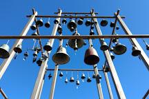 Children's Bell Tower, Bodega Bay, United States