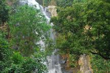 Khao Nan National Park, Tha Sala, Thailand