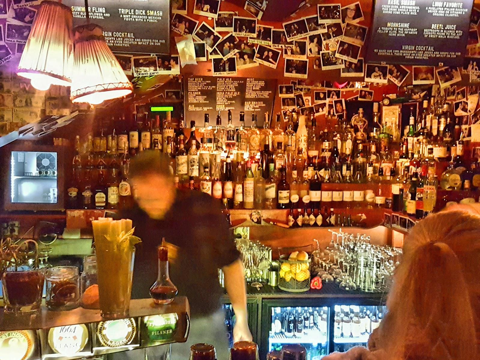 No Stress Bar Bergen