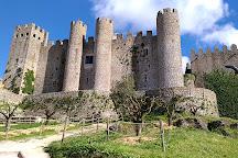 Castelo de Óbidos, Obidos, Portugal