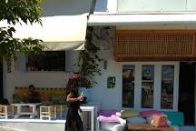 Jaguar, Skiathos Town, Greece