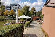 Engelbecken, Berlin, Germany