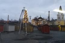 Vanha Kirkko, Tampere, Finland