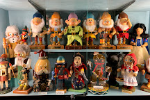 Nutcracker Museum, Leavenworth, United States