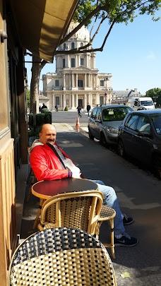Atout France paris France