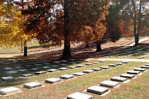 Salem God's Acre Cemetery, Winston Salem, United States