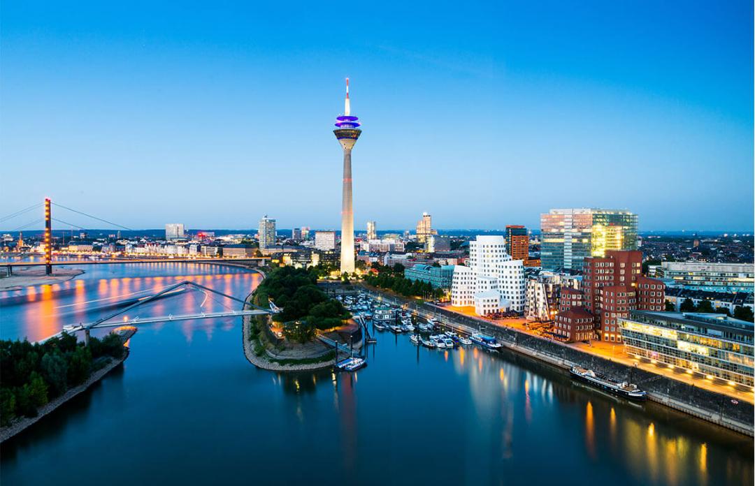 Düsseldorf Erlebnisse