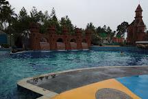 Ocean Park Water Adventure, Serpong, Indonesia