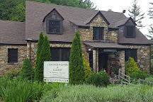Crossnore Weavers and Gallery, Crossnore, United States