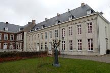 Abdij van Vlierbeek, Leuven, Belgium