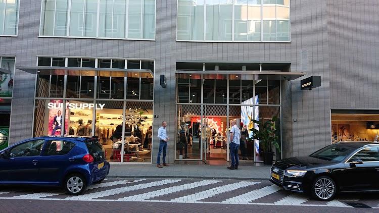 Suitsupply Rotterdam