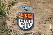 Eigelstein Torburg, Cologne, Germany