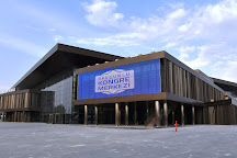 Selcuklu Kongre Merkezi Konya, Konya, Turkey
