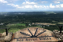 Rock City, Lookout Mountain, United States