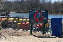 Bladensburg Waterfront Park, Bladensburg, United States