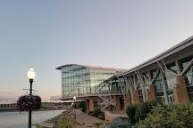 Riverwalk, Dubuque, United States