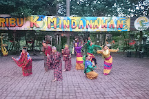 Tribu K Mindanawan, Davao City, Philippines