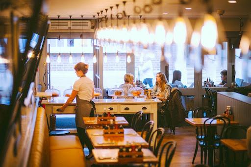 Lloyd's Kitchen
