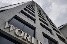 WTC Events Center, Sao Paulo, Brazil