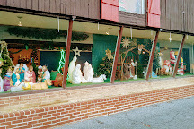 Murdough's Christmas Barn, Robesonia, United States
