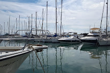 Quest Heroes, Port d'Alcudia, Spain