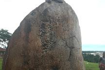 Livingstone-Stanley Monument, Bujumbura, Burundi