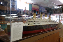 Titanic Historical Society Inc, Springfield, United States