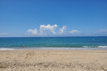 Kanali Beach, Preveza, Greece