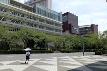 Ryogoku, Sumida, Japan