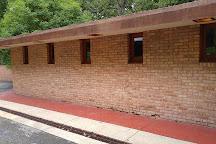 Frank Lloyd Wright's Laurent House, Rockford, United States