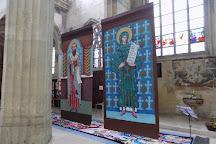 Eglise Saint-Gervais Saint-Protais Gisors, Gisors, France