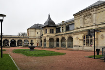 Musee Anne de Beaujeu, Moulins, France