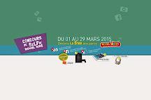 Royal Kids Parc de jeux, Carcassonne Center, France