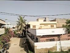 Architecture and Engineering Housing karachi
