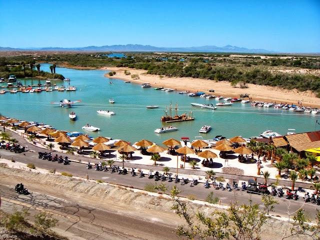 Pirate Cove Resort