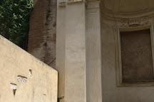 Fontana Del Bottino, Rome, Italy