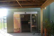 Allansford Cheese World and Museum, Allansford, Australia