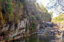 Cachoeira Dicadinha, Capitolio, Brazil