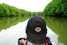 Mangrove Center Graha indah, Balikpapan, Indonesia